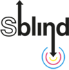 SBLIND Logo