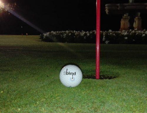 La condivisione geolocalizzata al golf club Ai Colli di Bergamo